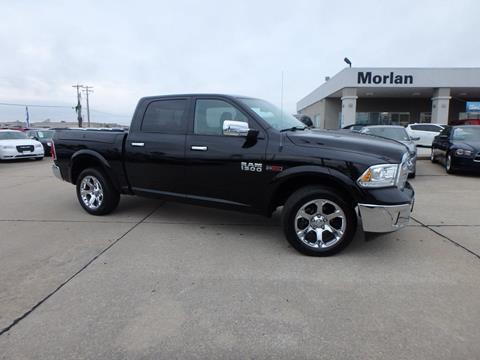 2015 RAM Ram Pickup 1500 for sale in Cape Girardeau, MO