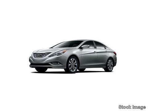 2013 Hyundai Sonata for sale in Cape Girardeau MO
