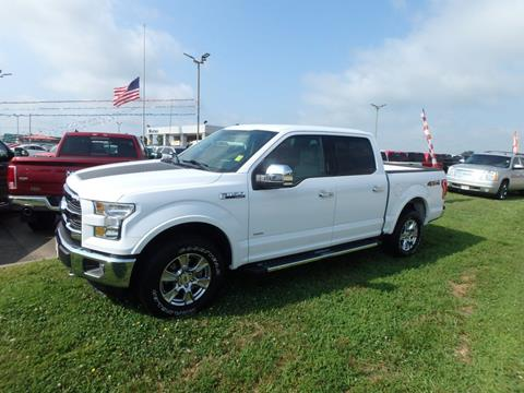 2015 Ford F-150 for sale in Cape Girardeau MO