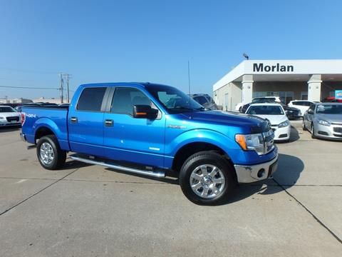 2014 Ford F-150 for sale in Cape Girardeau MO