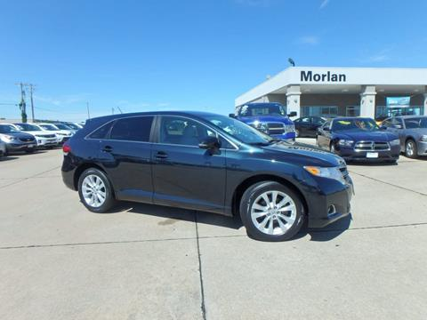 2014 Toyota Venza for sale in Cape Girardeau, MO