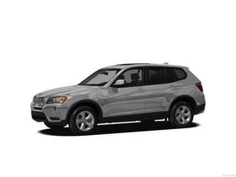 2013 BMW X3 for sale in Cape Girardeau MO