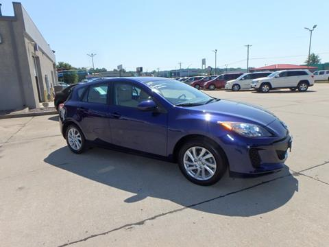 2012 Mazda MAZDA3 for sale in Cape Girardeau, MO