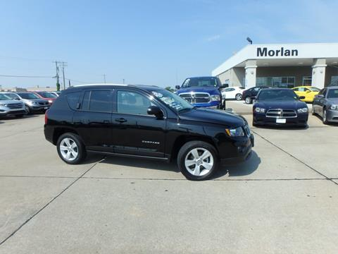 2016 Jeep Compass for sale in Cape Girardeau MO