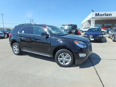 2016 Chevrolet Equinox for sale in Cape Girardeau, MO