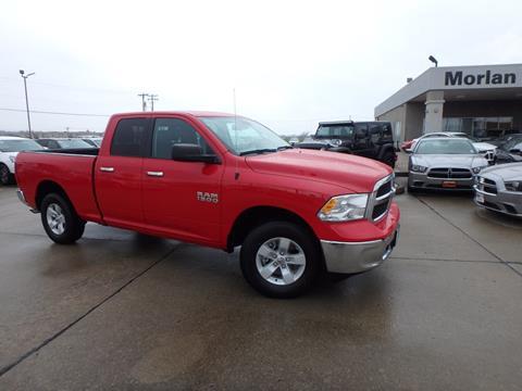 2016 RAM Ram Pickup 1500 for sale in Cape Girardeau MO