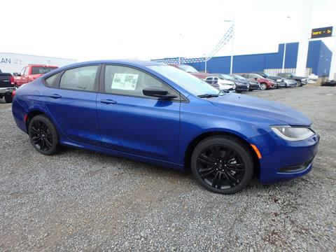 2017 Chrysler 200 for sale in Cape Girardeau MO