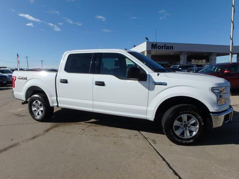 2016 Ford F-150 for sale in Cape Girardeau MO