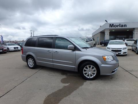 2016 Chrysler Town and Country for sale in Cape Girardeau MO