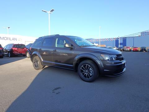 2018 Dodge Journey for sale in Cape Girardeau, MO