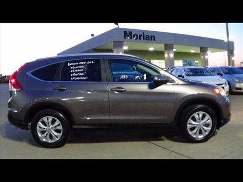 2012 Honda CR-V for sale in Cape Girardeau MO