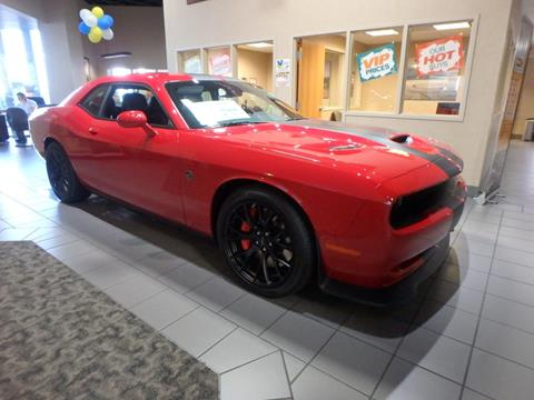 2016 Dodge Challenger for sale in Cape Girardeau, MO