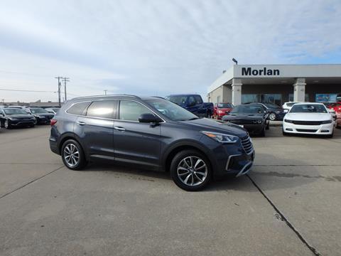 2017 Hyundai Santa Fe for sale in Cape Girardeau, MO