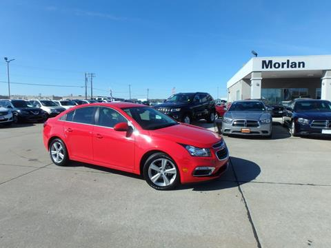2016 Chevrolet Cruze Limited for sale in Cape Girardeau MO