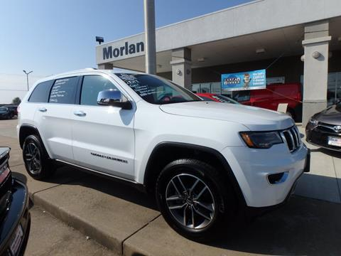 2017 Jeep Grand Cherokee for sale in Cape Girardeau, MO