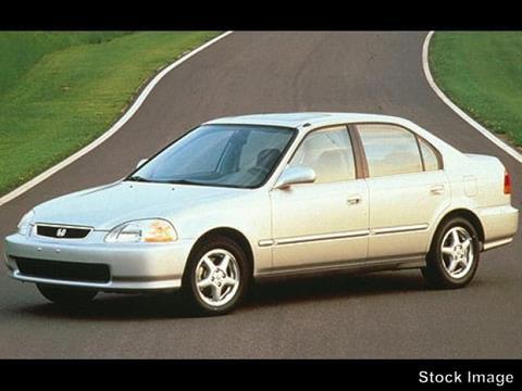1996 Honda Civic for sale in Cape Girardeau MO
