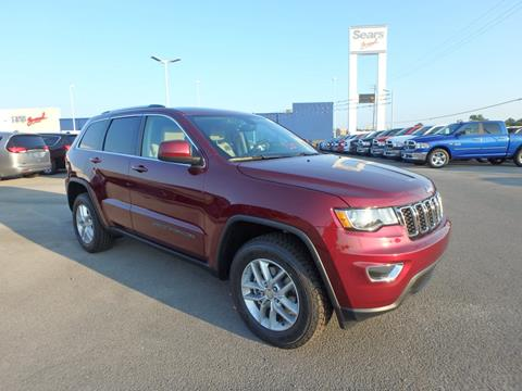 2018 Jeep Grand Cherokee for sale in Cape Girardeau MO