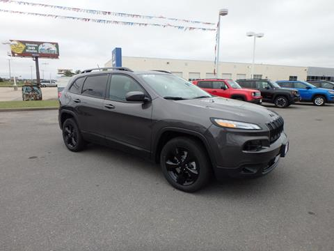 2018 Jeep Cherokee for sale in Cape Girardeau MO