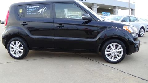 2012 Kia Soul for sale in Cape Girardeau, MO