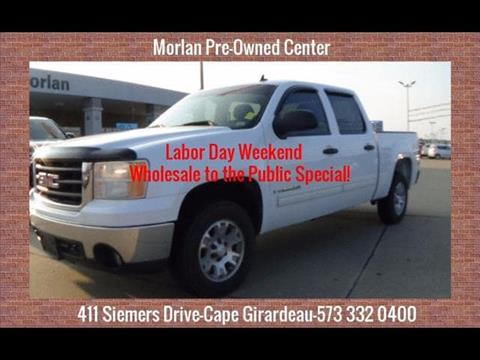 2007 GMC Sierra 1500 for sale in Cape Girardeau, MO