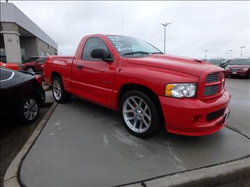 2004 Dodge Ram Pickup 1500 SRT-10 for sale in Cape Girardeau, MO