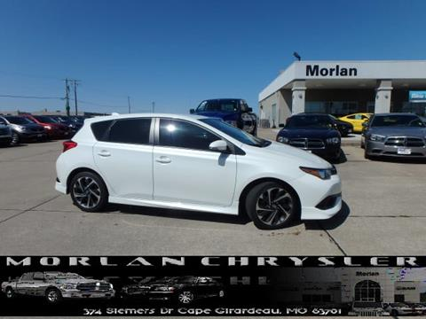 2016 Scion iM for sale in Cape Girardeau MO