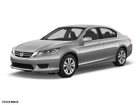 2013 Honda Accord for sale in Cape Girardeau, MO