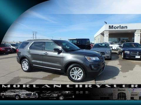 2016 Ford Explorer for sale in Cape Girardeau, MO