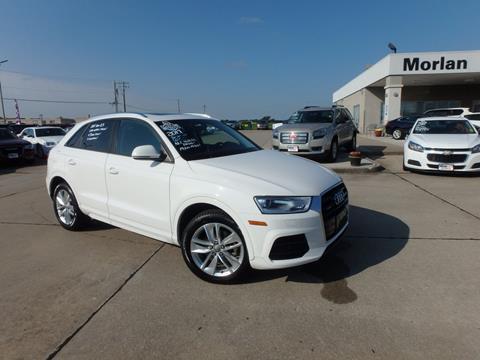 2017 Audi Q3 for sale in Cape Girardeau MO