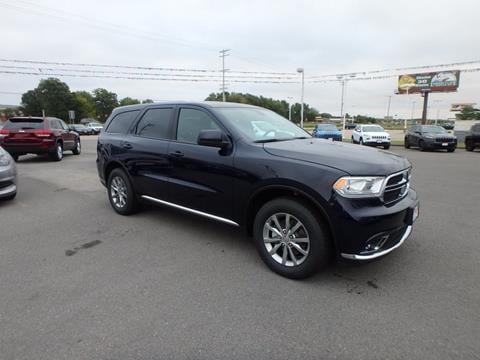 2018 Dodge Durango for sale in Cape Girardeau, MO