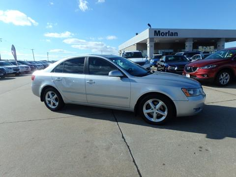 2007 Hyundai Sonata for sale in Cape Girardeau, MO