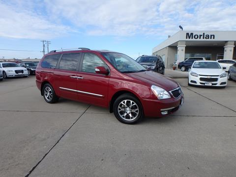 2014 Kia Sedona for sale in Cape Girardeau MO