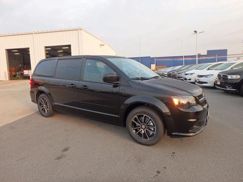 2017 Dodge Grand Caravan for sale in Cape Girardeau, MO