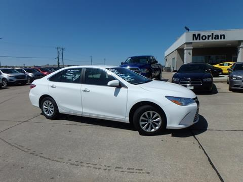 2016 Toyota Camry for sale in Cape Girardeau, MO