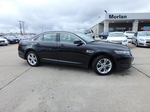 2013 Ford Taurus for sale in Cape Girardeau MO