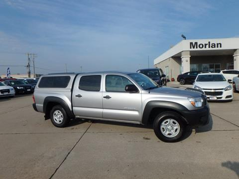 2014 Toyota Tacoma for sale in Cape Girardeau MO