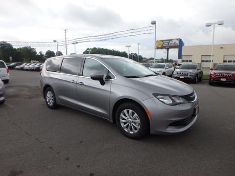2017 Chrysler Pacifica for sale in Cape Girardeau, MO
