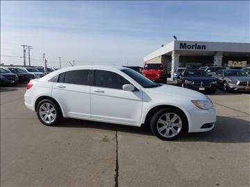 2012 Chrysler 200 for sale in Cape Girardeau, MO