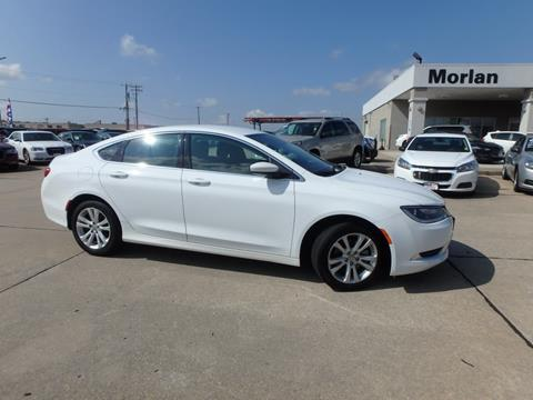2015 Chrysler 200 for sale in Cape Girardeau, MO