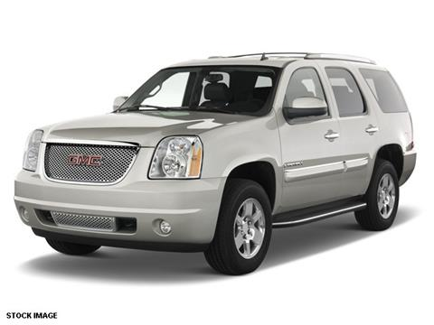 2007 GMC Yukon for sale in Cape Girardeau MO