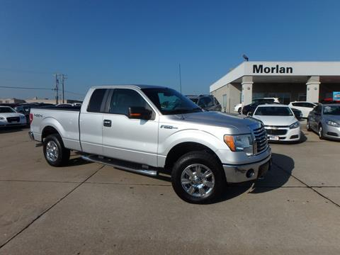 2010 Ford F-150 for sale in Cape Girardeau MO