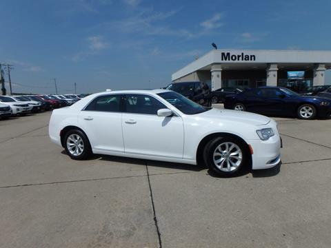 2016 Chrysler 300 for sale in Cape Girardeau, MO