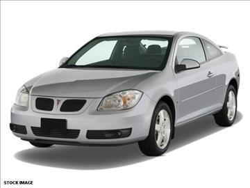 2009 Pontiac G5 for sale in Cape Girardeau, MO