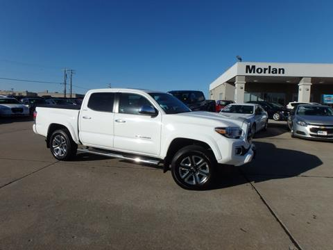 2017 Toyota Tacoma for sale in Cape Girardeau MO