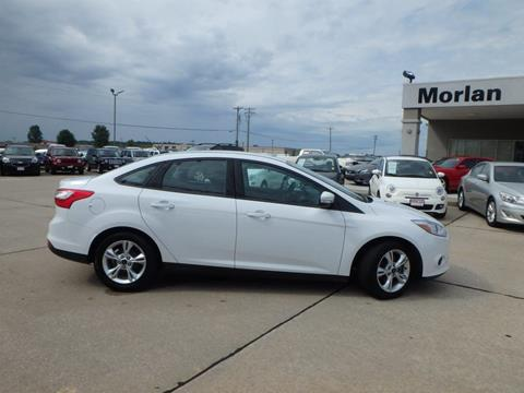 2014 Ford Focus for sale in Cape Girardeau MO