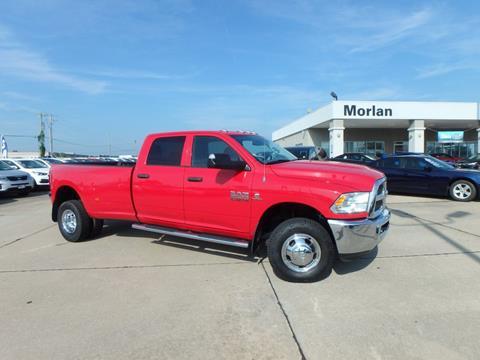 2013 RAM Ram Pickup 3500 for sale in Cape Girardeau MO