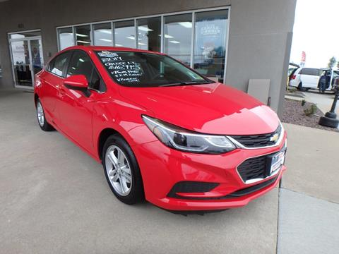 2017 Chevrolet Cruze for sale in Cape Girardeau, MO
