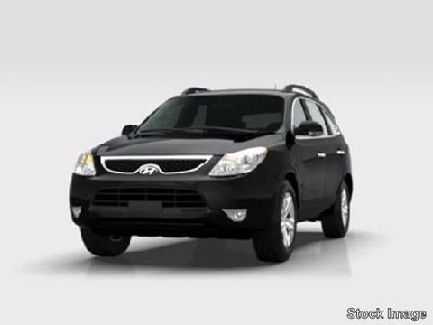 2010 Hyundai Veracruz for sale in Cape Girardeau MO