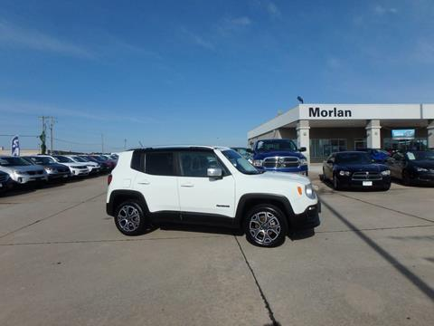 2015 Jeep Renegade for sale in Cape Girardeau, MO