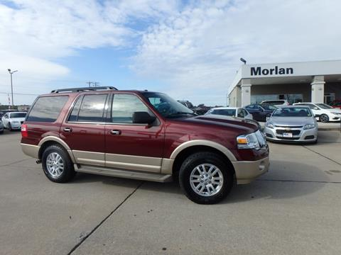 2013 Ford Expedition for sale in Cape Girardeau MO